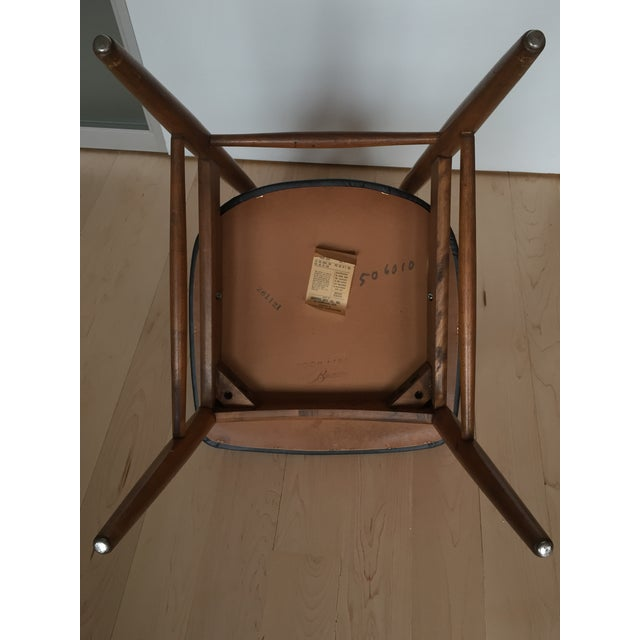 Baumritter Roommates Dining Chair - Image 6 of 6