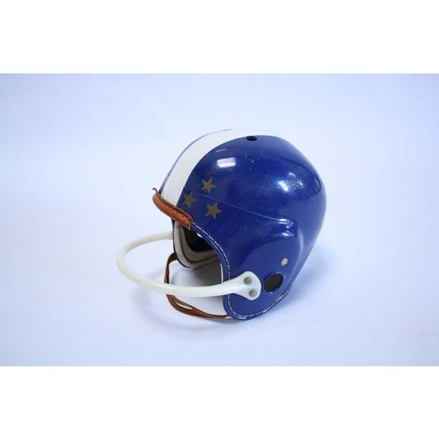 Vintage Rawlings Child's Football Helmet - Image 8 of 9