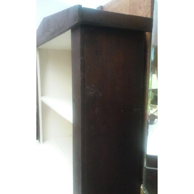 Primitive Hutch, Lodge Decor - Image 5 of 5