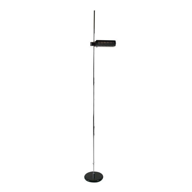Image of Joe Colombo for Oluce Model 626 Floor Lamp