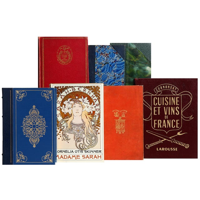 Curated French Books - Set of 100 - Image 3 of 3