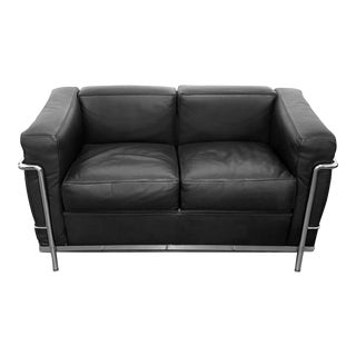Le Corbusier LC2 Petit Sofa