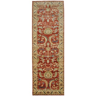Surena Rugs Traditional Runner - 5' 1'' x 16' 4''
