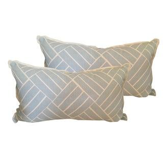 Lulu Dk Lumbar Pillow 12 X21