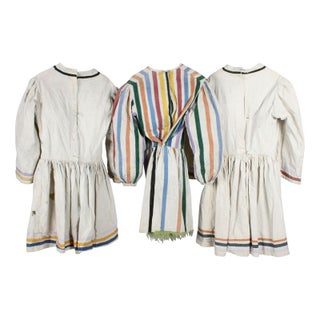 Early 20th Century Opera Costumes - Set of 3