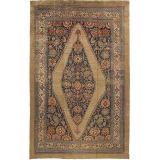 """Antique Northwest Persian Carpet - 16'2"""" x 10'1"""""""
