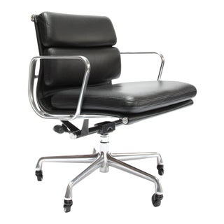 Eames Soft Pad Chair for Herman Miller