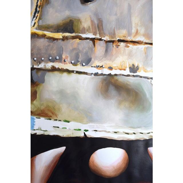 Moron Hat Guy Original Painting - Image 7 of 9