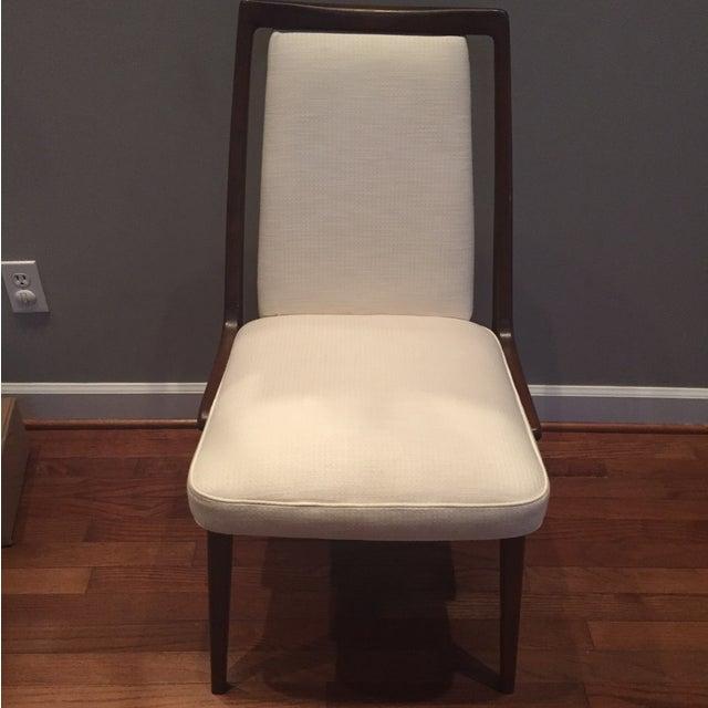 Mid-Century Danish Dining Chairs - Set of 6 - Image 3 of 10