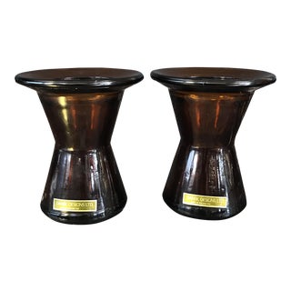 Dansk Finland Candle Holders - A Pair