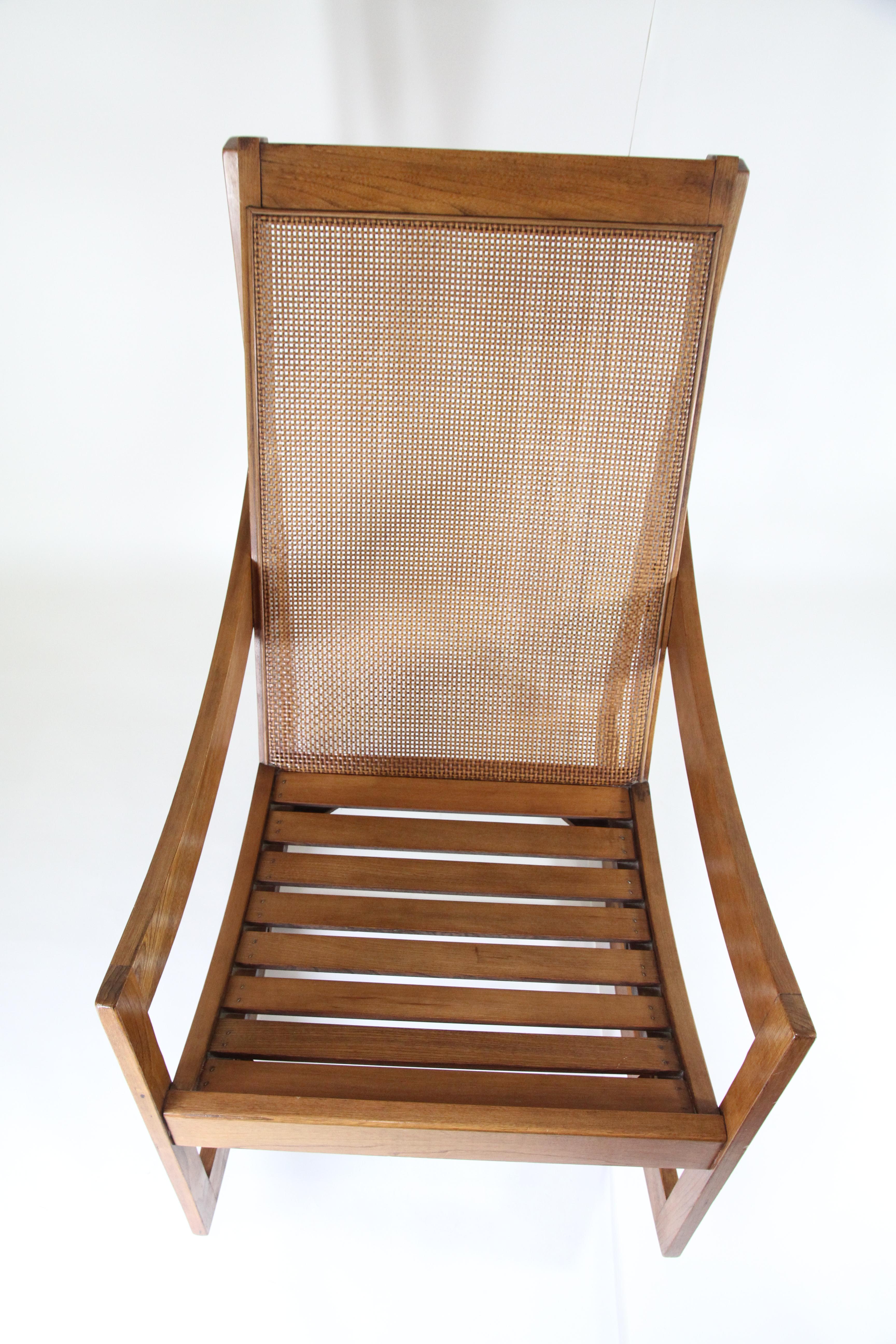 Antique Scandinavian Rocking Chair Scandinavian Wood Rocking Chair Chairish