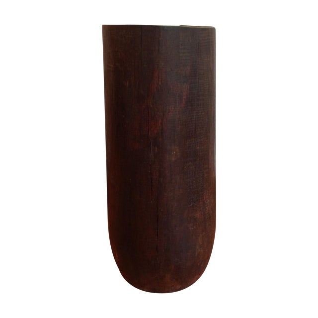 Wooden Planter - Image 1 of 5