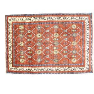 """Persian Kashkuli Carpet , 11'2"""" X 8'"""