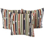 Image of Kravet Accent Pillows - Set of 3