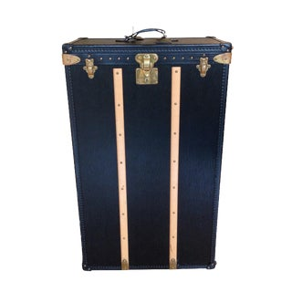 Louis Vuitton Epi Leather Traveling Trunk
