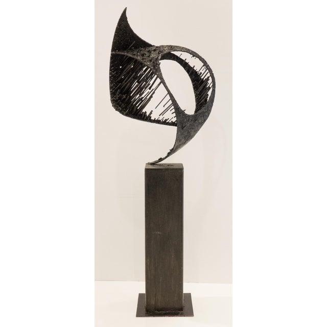 "James Bearden Sculpture ""Passage"" - Image 2 of 9"