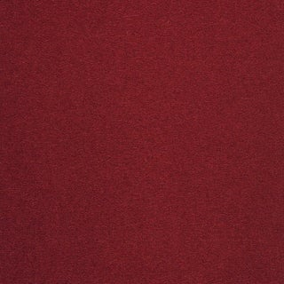 Maharam Kvadrat Red Divina Wool Fabric