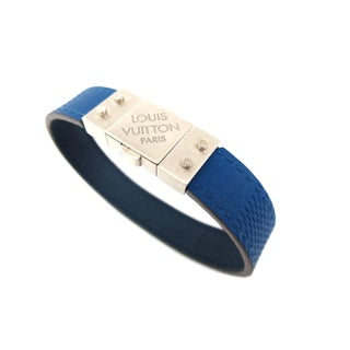 Louis Vuitton Damier Check It Bracelet
