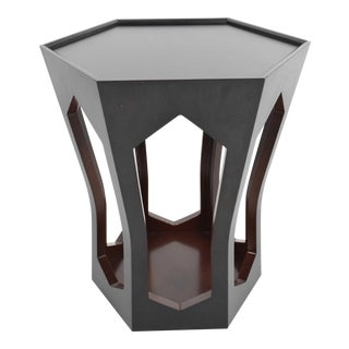 Donghia Side Table