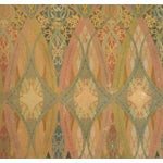 Image of Louis Sullivan Frieze Panel, Paint on Canvas from the Chicago Stock Exchange