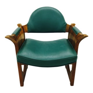 Vintage Mid Century Party Chair by Stanley
