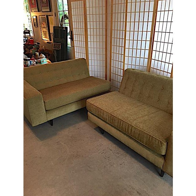 Mid-Century Modern Sectional - Image 9 of 9