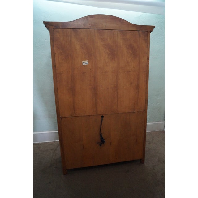 Image of Guy Chaddock Large Country French Style Armoire