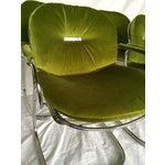 Image of Sabrina Chairs by Gastone Rinaldi - S/6