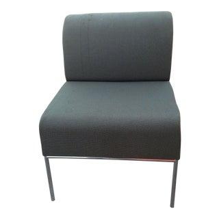 Knoll, Stylex Chrome Chair