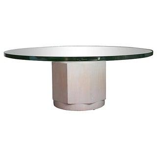 1940's Dunbar Grand Designer Coffee Table