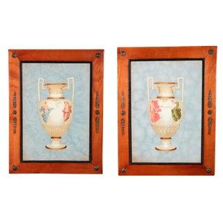 """""""Grecian Urns"""" Rita Simonetto Painting"""
