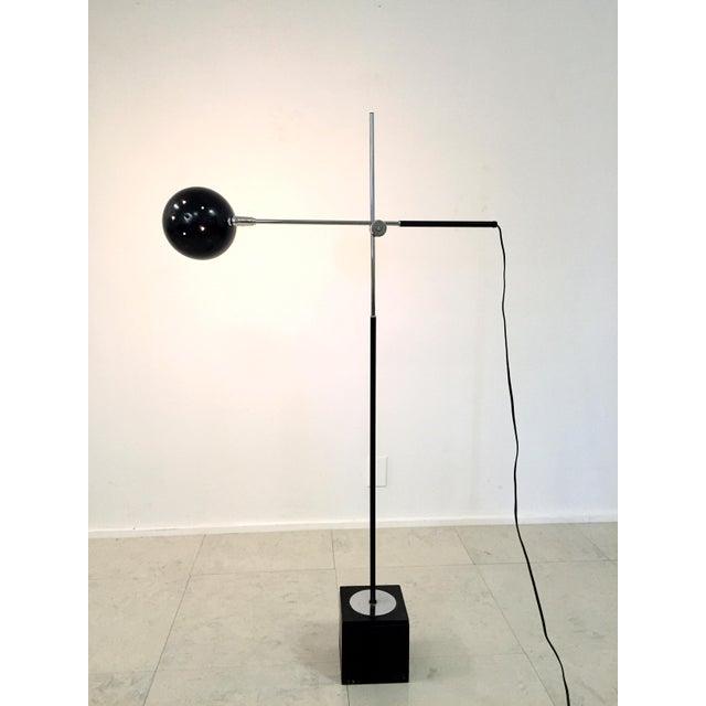 George Kovacs Mid-Century Floor Lamp - Image 2 of 7