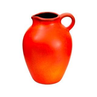 German Tomato Red Jug
