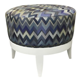 Hickory Char Co. Auburn Stool