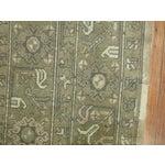 Image of Vintage Turkish Oushak Runner - 2'6'' x 12'2''