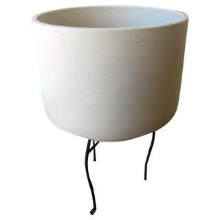 Gainey Planter Pot Pottery Huge C-19