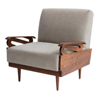 """Rio"" Club Chair"