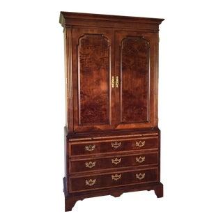 Henredon Aston Court Collection Armoire