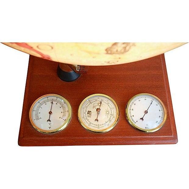 Vintage Globe Desk Lamp - Image 3 of 6