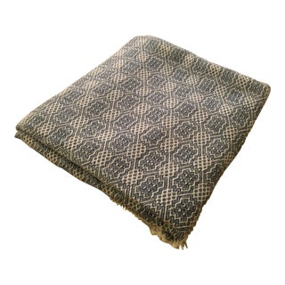Brand New Cashmere Throw Blanket