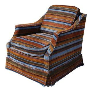 Baker Vintage 1950s Arm Chair
