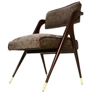 Eugenio Escudero Sculptural Chair