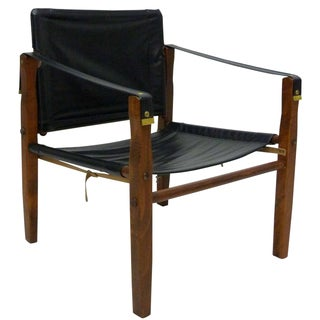 Gold Medal Safari Chair