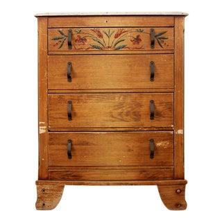 Vintage Monterey Style Dresser
