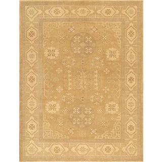 Pasargad Khotan Persian Wool Area Rug - 8'x10'