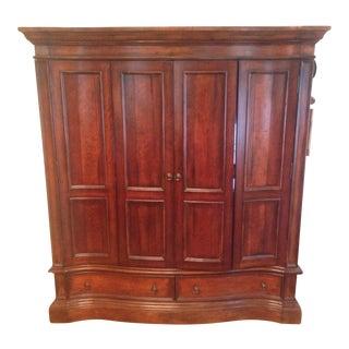 Hooker Furniture TV Armoire