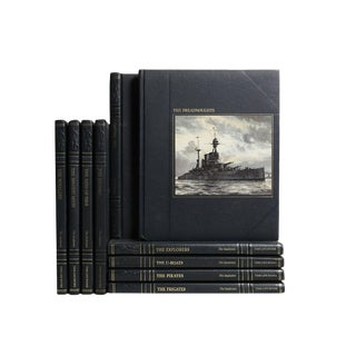 The Seafarers, S/10