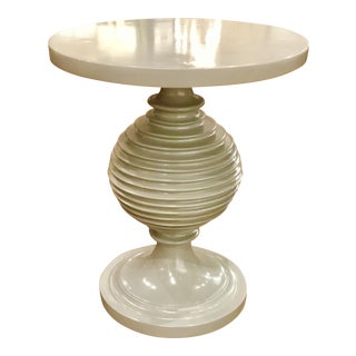 Hickory Chair Serena Accent Table