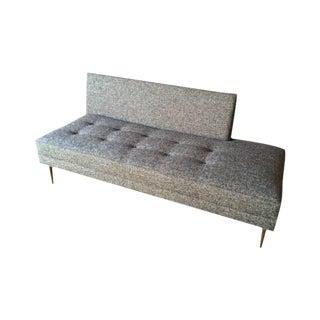 Mid-Century Style Custom Day Bed Sofa