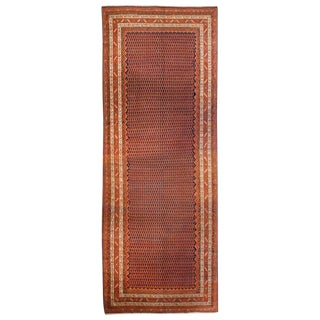 Early 20th Century Saraband Runner